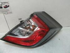 HONDA CIVIC RIGHT TAILLIGHT IN BODY, HATCH, 10TH GEN, LED TYPE, 02/17- 17 18 19