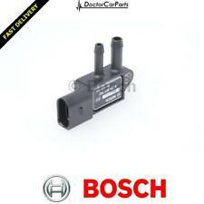 Exhaust Pressure Sensor FOR AUDI A3 8P 09->13 CHOICE1/2 1.6 2.0 Diesel Bosch