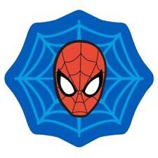 Tapis bleu spider-man pour enfant