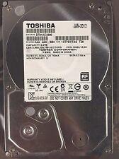 """Toshiba 3TB 3.5"""" Internal Hard Drive SATA 7200 RPM 6.0 Gb/s"""