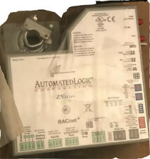 Automated Logic ZN341v+ BACnet VAV Zone Controller & Actuator - NEW, UNOPENED