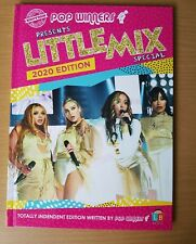 Little Mix Special By Popwinners 2020 Edition Annual Book