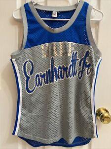 4Her Dale Earnhardt Jr Womens Sleeveless Mesh Jersey SzM NWT