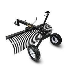 Quad Bike & ATV Stick & Grass Rake