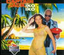 Maxi CD Captain Jack/Iko Iko (04 Tracks)