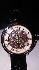 Your Awsome New, Rose Gold Steampunk Watch...Claim It Now....