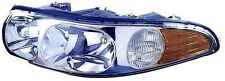 2001-2004 Buick Century/Regal/Rendezvous Right/Passenger Side Headlight Assembly