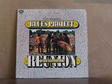 BLUES PROJECT, REUNION IN CENTRAL PARK - 2 LP MCA2-8003