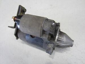 Mazda MX5 NA NA8 BP 1.8L Starter Motor Good Condition Used