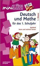 Westermann Lernspielzeuge mit Lesen