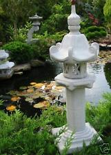 Kasuga japanische Steinlaterne Garten Laterne ☺☺..