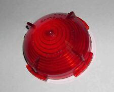 LUCAS L539 rouge Stop Lentille Pour Triumph Vauxhall AC Cobra Dart etc, Lucas 54571112