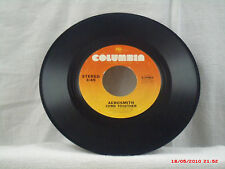 AEROSMITH -(45)- COME TOGETHER / KINGS AND QUEENS - COLUMBIA - 10802 - 1978