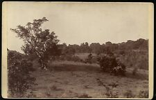 India. Maharashtra State. # 26. Chikalda. Col. Lane's House.