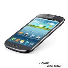 1 Pellicola OPACA per Samsung Galaxy Express I8730 Protettiva Pellicole MATT