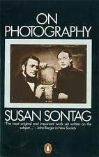 On Photography (Paperback), Sontag, Susan, 9780140053975