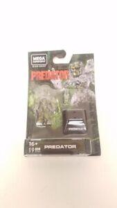 NEW 2021 Mega Construx Predator Mini Figure