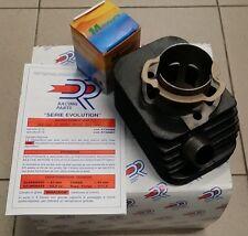 Cilindro Piaggio Ciao 65 cc d 43 spinotto da 10 elaborazione Kit completo SI