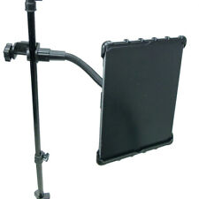 Heavy Duty Music / Mic Stand Tablet Holder for Apple iPad PRO 12.9 (2018)