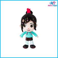 "Disney Wreck-It Ralph's Vanellope 13"" Plush Doll Toy - Ralph Breaks the Internet"