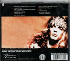 BRET MICHAELS (Poison)-A Letter From Death Row-CD-Brand New-Still Sealed