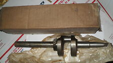 OEM NOS CLINTON CRANKSHAFT 10121 VS 100? ANTIQUE CLINTON ENGINE