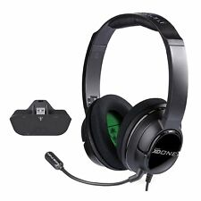 Turtle Beach Ear Force XO One Gaming Headset-Negro PS4/Xbox One/PC/Mac