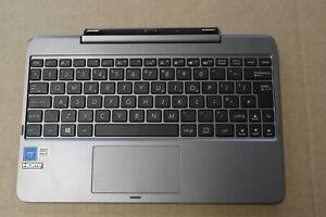 ASUS UK Keyboard Dock for Transformer Book T100H T100HA  Grey