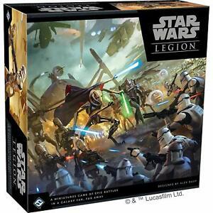 Fantasy Flight Games Star Wars: Legion Clone Wars Core Set (SWL44)