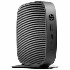 HP T530 Thin Client AMD GX-215JJ 1.50GHz 8GB 128GB M.2 SSD Win 10 Pro - WIFI/BT