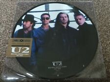 "U2 - Red Hill Mining Town(UK 2017 SEALED RSD 12"" PICTURE DISC VINYL / MINT!!!)"