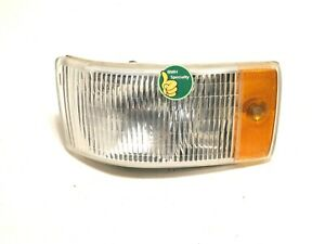 ✅ 1993-1996 CADILLAC FLEETWOOD BROUGHAM DRIVER LEFT SIDE MARKER TURN LIGHT LAMP