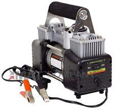KOMPRESSOR AUTO 12V 150 PSI Autokompressor  Luftpumpe 2 Zylinder