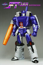 Transformers FansToys FT-16M FT 16M Sovereign MP Galvatron Figure