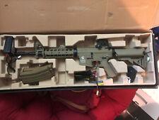 lancer tactical gen 2 M4 UPGRADED