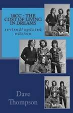 10cc - Cost Living in Dreams (Revised Updated Edition by Thompson Dave