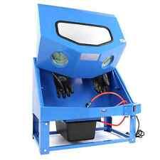 Teilewaschgerät - Reinigungskabine 185L - Hochdruck Teilereiniger - Tischmodell