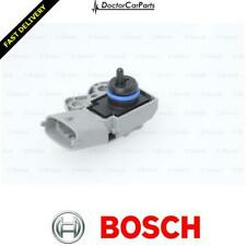 VOLVO V70 MK2 2.5 sensor de masa de aire de 03 a 07 B5254T4 Medidor De Flujo Original BOSCH NUEVO