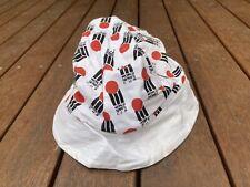 Original 80s Cricket World Series Bucket Hat
