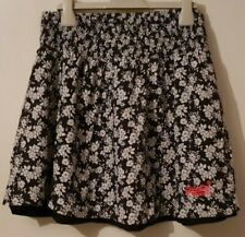 Womens Size Small - Superdry - Beautiful Floral Skirt.