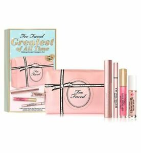 PERFECT GIFT! Too Faced Greatest of All Time Makeup Game Changers Set