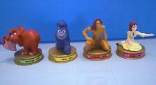 McDonald's 100 Years of Disney - Tarzan, Jane, Tantor, & Terk