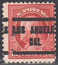 """SC#512 - 12c - Benjamin Franklin Used """"SAN FRANCISCO CALIFORNIA"""" Pre-Cancel"""