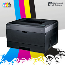 Dell 2330d 2330dn Workgroup Laser Printer Free toner include