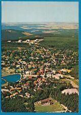 vintage ansichtkaart Duitsland GOSLAR -Hahnenklee 2 mit Ferienpark