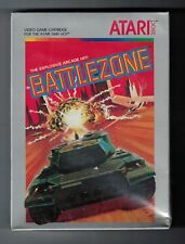 Atari 2600 Brand new Factory Sealed Battlezone video game