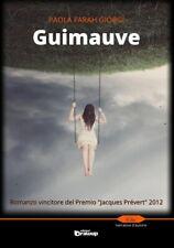 Guimauve - [Edizioni DrawUp]