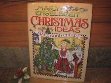 Mary Engelbreit Christmas Ideas - Make Good Cheer 2001 - First Edition