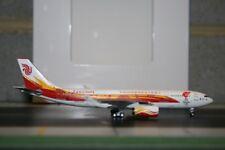 "Aeroclassics 1:400 Air China Airbus A330-200 B-6075 ""Olympic Torch"" (ACB6075)"