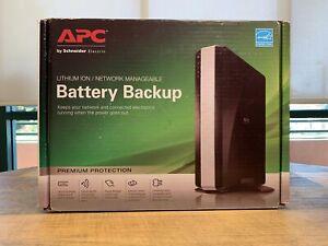 APC BG500 UPS Surge Protection Back Up